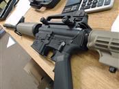 LRB ARMS Rifle M15SA